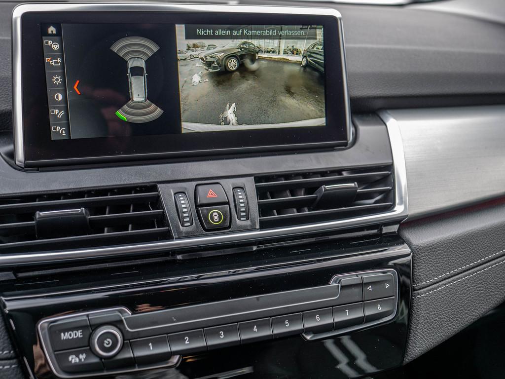 BMW 218 Gran Tourer