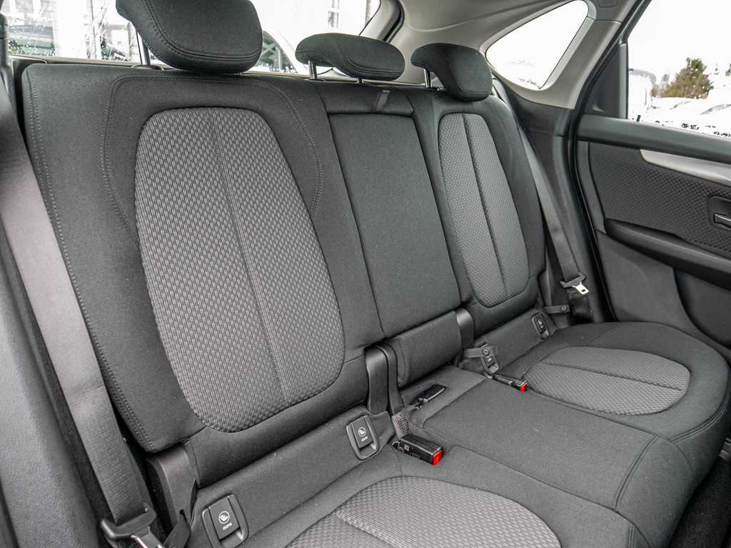 BMW 218 Active Tourer