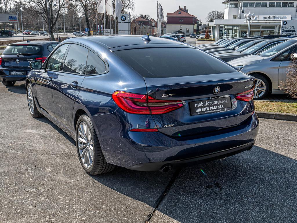 BMW 630