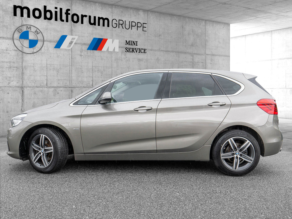 BMW 220 Active Tourer