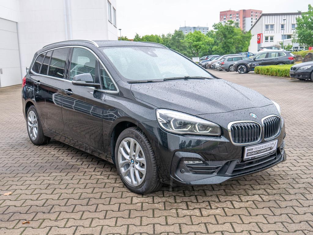 BMW 220 Gran Tourer