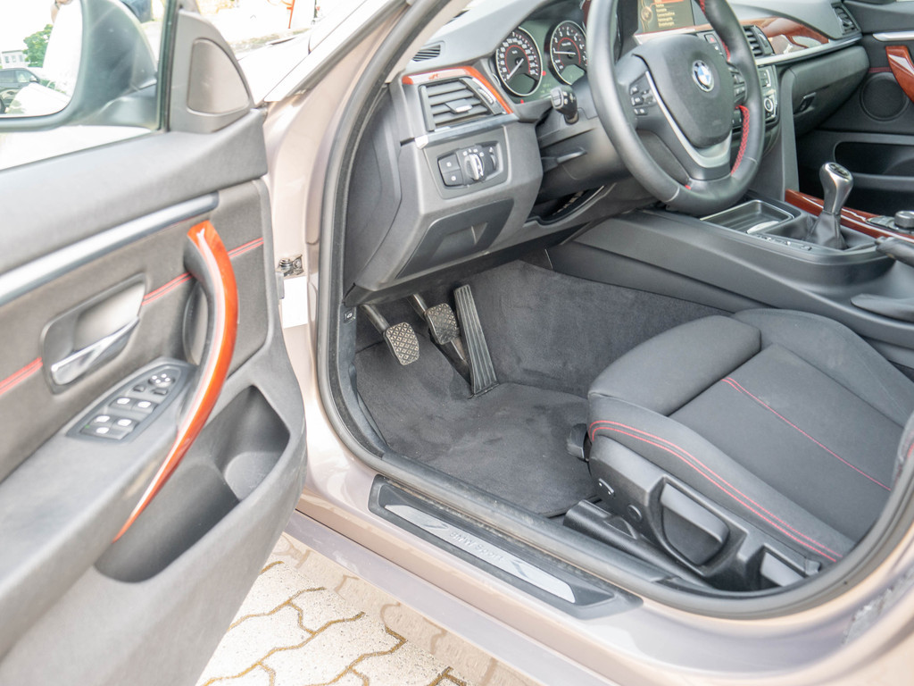 BMW 428 Gran Coupe