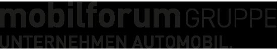 Logo Mobilforum Gruppe