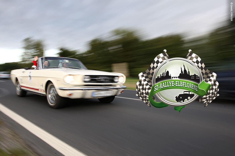 Streckeninfos zur SZ-Rallye Elbflorenz 2017