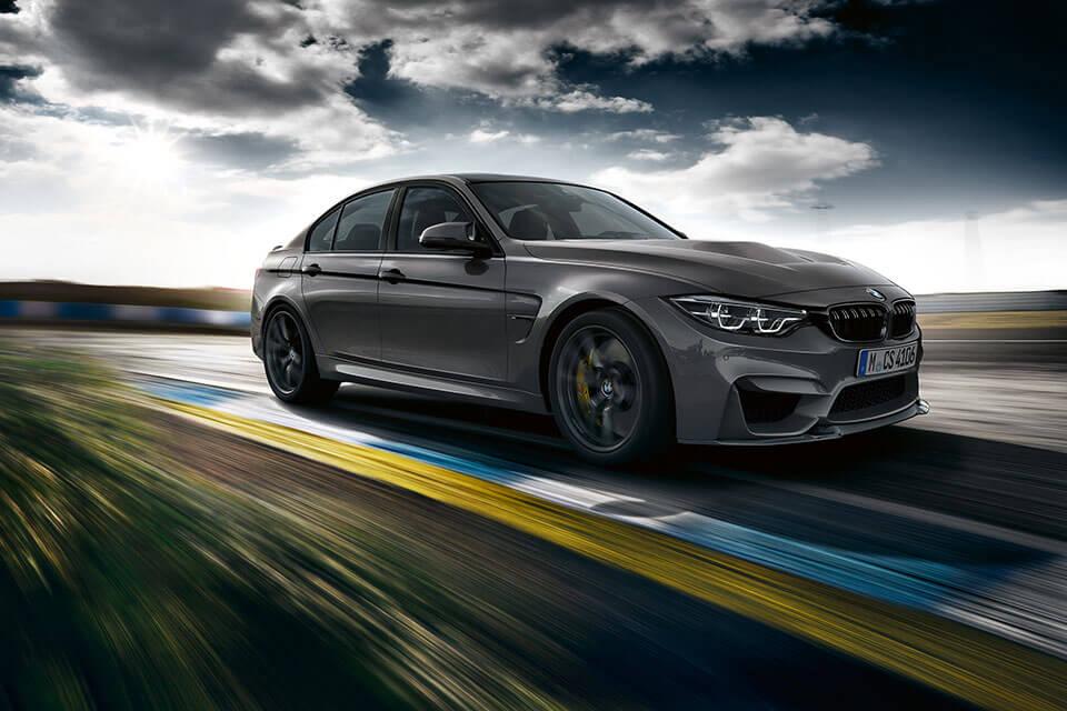 Dynamisch und emotional: Das neue BMW Sondermodell