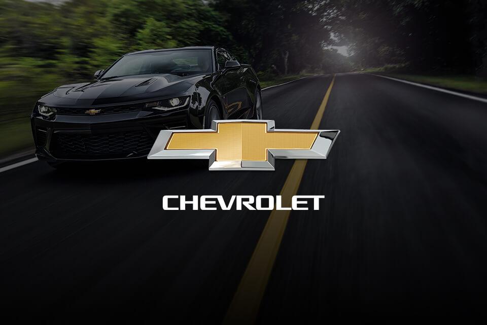 Salon-Premiere: Camaro Track Concept