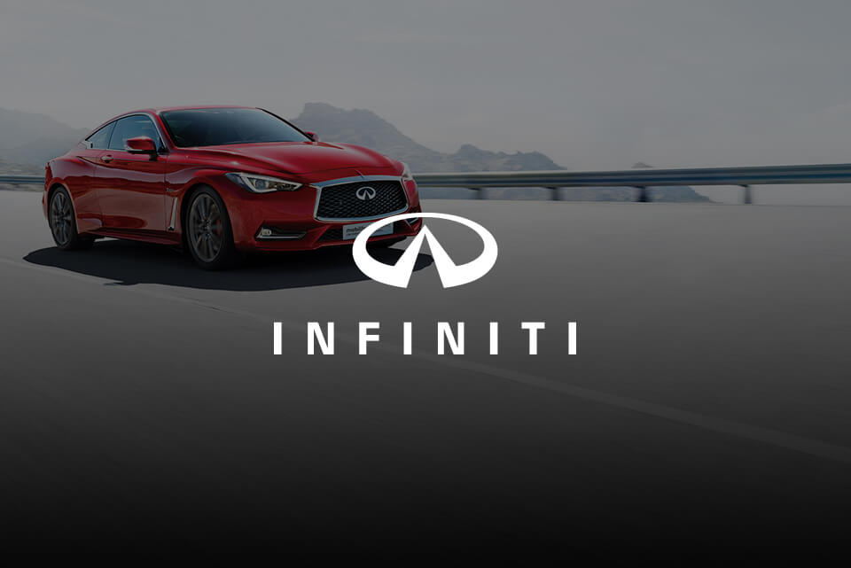 Infiniti Q60 Coupé im Test