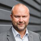 Geschäftsführer Michael Hesse