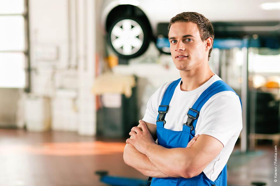 Ausbildung zum Kfz-Mechatroniker (m/w) mit Schwerpunkt Personenkraft-wagentechnik - BMW