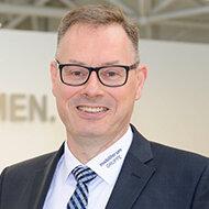 Dirk Strebe