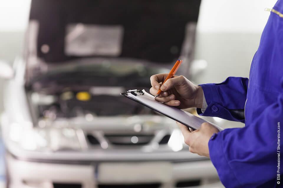 Kfz-Mechatroniker (m/w) für System- und Hochvolttechnik – BMW | MINI