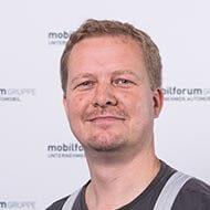 Matthias Faulhaber