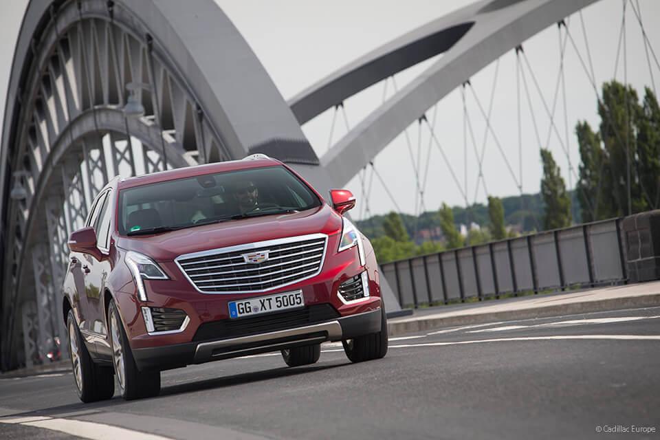 Absatzrekord bei Cadillac: Große Steigerung in Europa
