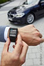 Connected Car Awards – Zwei Preise für BMW bei der Leserwahl