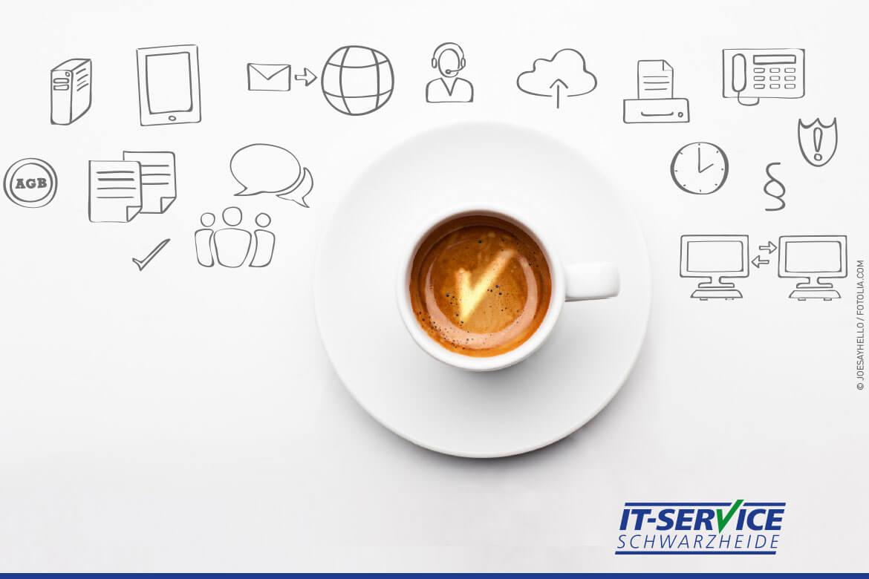 ITea and Coffee in Senftenberg: Veranstaltungsrückblick