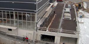 Baufortschritt Januar 2018, Bild 4