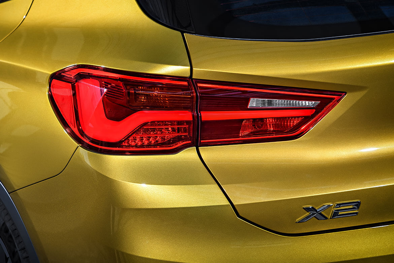 BMW X2 Leasing für 399,- € monatlich