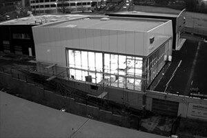 Baufortschritt März 2018 – 3