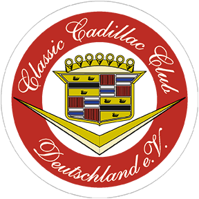 Cadillac Club Event 2018 – Logo