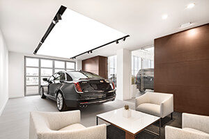Cadillac-Standort Neues Autohaus Dresden-Kesselsdorf – 3