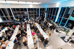 Eröffnung Cadillac Autohaus Dresden-Kesselsdorf