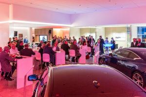 Eröffnung neues Autohaus für Infiniti - 2