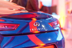 Eröffnung neues Autohaus für Infiniti - 1