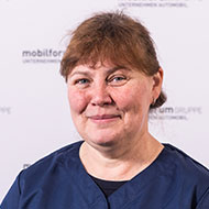 Olga Bomberger