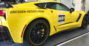 US Car Convention – Corvette von mobilforum