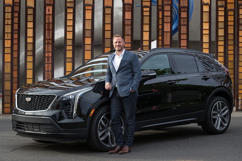 Mission Europa: Neues Kapitel für Cadillac