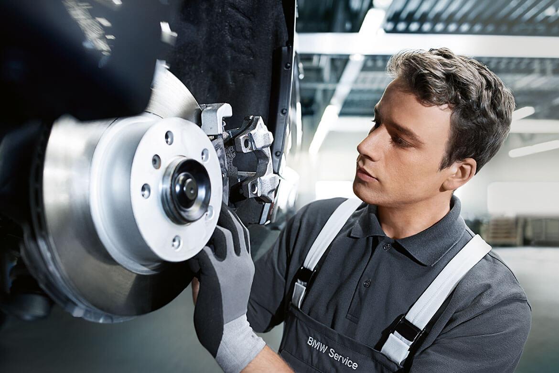 Ausbildung zum Kfz-Mechatroniker (m/w) für unser Autohaus in Kesselsdorf