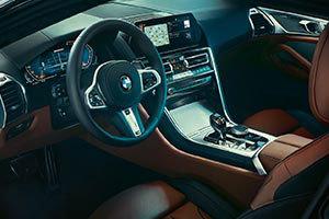 Der neue BMW 8er Coupé ab 24.11. bei der mobilforum Gruppe