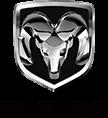 Logo DODGE-RAM
