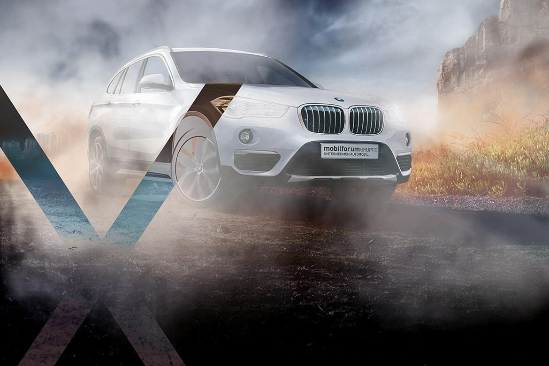 X Faktor - Unglaublich, aber wahr: Ein Nachlass von über 21 Prozent auf den BMW X1 sDrive18i