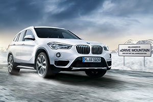 BMW X1 sDrive18i in Ihrem mobilforum