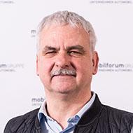 Göran Dähnert