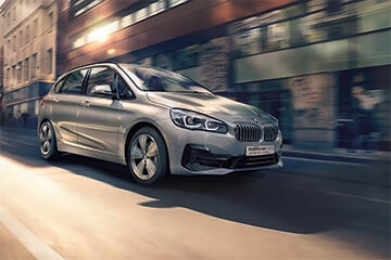 Vergünstige Dienstwagenbesteuerung mit dem BMW 2er