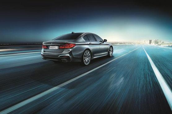 Vergünstige Dienstwagenbesteuerung mit dem BMW 5er und BMW 2er