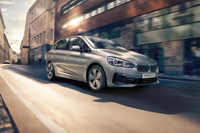 BMW 2er Active Tourer ab 199,-€ mtl. ohne Anzahlung fahren