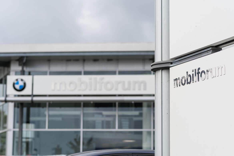 Aktuelle Öffnungszeiten | mobilforum GmbH