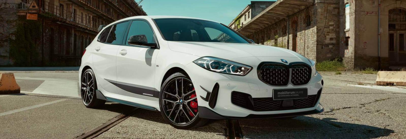 BMW Business