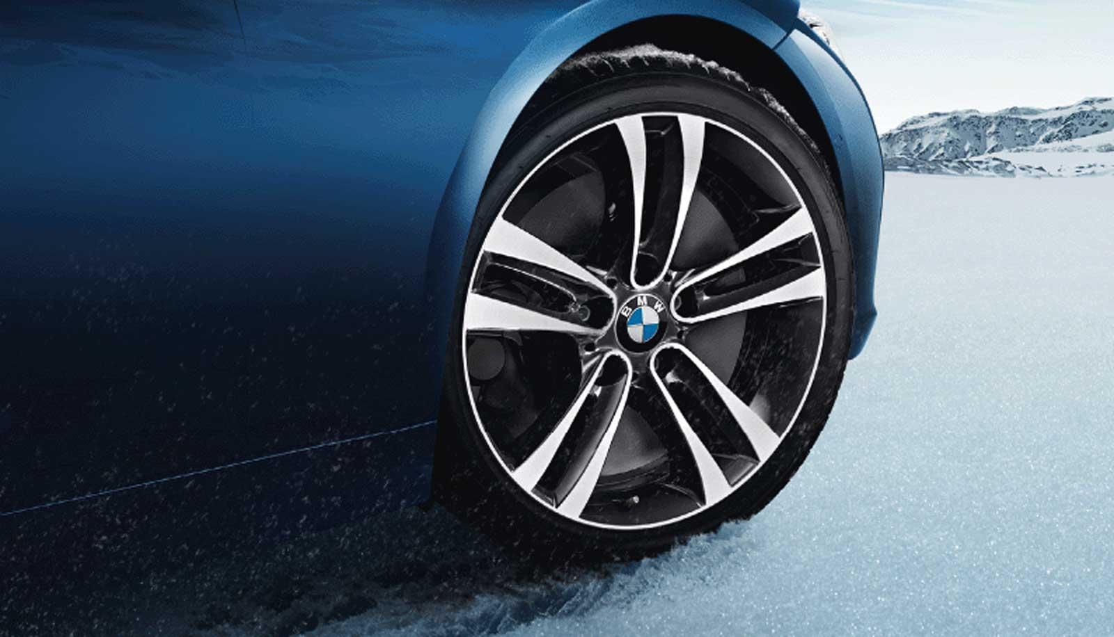 Top-Angebote für BMW Winterkompletträder